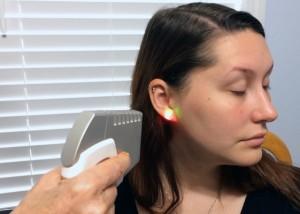 Qi5 ear laser